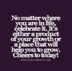 No Matter Where You Are in Life