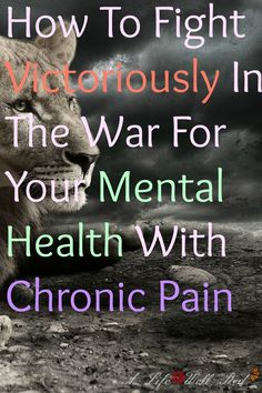 May is MENTAL HEALTH AWARENESS MONTH! Maintaining a a healthy mental well-being and battling with #chronic pain in FMS CFS/ME is difficult. Good article with helpful ideas to combat the effects that chronic illness can have when it begins to wear down your outlook on life. *Pin now read later