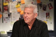 Bill Parcells for his ability to turn around a losing team...His insight was...You are what you are, until you're not.