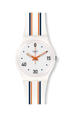 Watches: - Swatch® United States - Page 9 Trendy Watches, Casual Watches, Watches For Men, Men's Watches, Neon Room, Picture Mix, Closet Accessories, M Color, Unisex