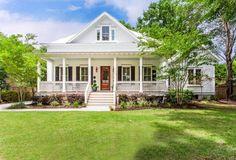 Mount Pleasant, SC, Resale - 718 Magnolia Street, Carolina One Real Estate