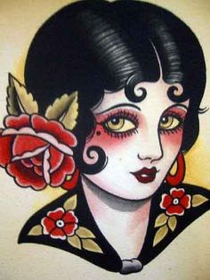 Google Image Result for http://freetattoopatternsonline.com/wp-content/uploads/2011/05/old-school-tattoos.jpg