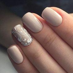 Unhas- noivas
