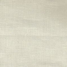 Natural Linen - 10 YARD BOLT  Drapery for kitchen windows