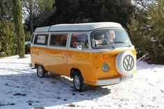 VW busjes? T-wattes?