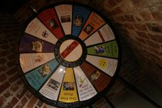 We enjoyed the start of Downtown Holland Girlfriends Weekend tonight. Saturday will be even better! Stop by Canterbury Cottage & Kids to capture a memory in the photo booth, then take your pic to the City Deli just 2 doors down to spin the Prize Wheel! Buy this Prize Wheel at http://PrizeWheel.com/products/floor-prize-wheels/floor-and-table-prize-wheel-12-24-slot-adaptable/