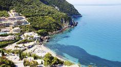 Ermones, Corfu <3