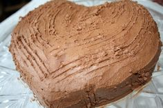 Chocolate Sans Rival Cake, the Queen of Filipino Desserts on http://asianinamericamag.com