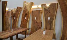 Baumscheibe Unikat Tisch und Tischplatten