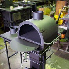 私のお気に入り(ロケットストーブに新しいアイテム追加です) : 『鉄の仕事屋』 モノ創り日記