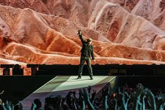 ROCKFLOYD: MIRA ESTE FANTÁSTICO CONCIERTO ÍNTEGRO DE U2 EN EL...