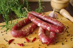 Obiad gotowy!: wędliny Polish Recipes, Polish Food, Kielbasa, Smoking Meat, Cold Brew, Queso, Feta, Food To Make, Brewing
