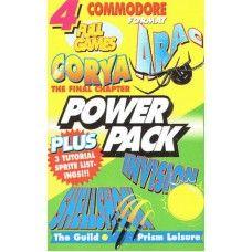 Commodore Format Tape 34 for Commodore 64