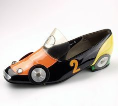 kate spade race car shoes - Google Search