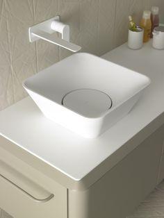 Compra online las novedades de Inbani Inspira tus proyectos. #arquitectura #diseño #interiores #baños #decoración