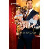 Baby Bonanza (Silhouette Desire) (Kindle Edition)By Maureen Child