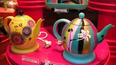Beadboard UpCountry: Whimsical Kitchenware from France