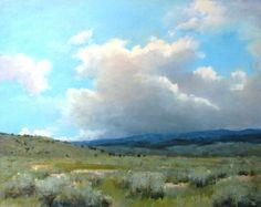 Jill Hartley   Horizon Fine Art Gallery : Jackson Hole Art Gallery, Jackson, Wyoming