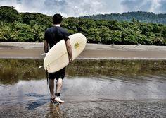 Surf / Costa Rica 2014