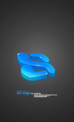 3D_logo_by_neschas