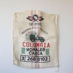 #coffee #sachet #bag #packaging #graphic #design