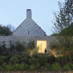 Villa Rotonda / Bedaux de Brouwer Architects
