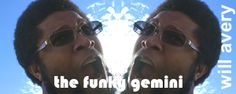 "http://thefunkygemini.com/ The Funky Gemini delivers music and stories for kids with a Gemini twist. Multifarious and hilarious, think George Clinton meets Cookie Monster.  ""Pennies and Dollars"" project has 29 tracks for $.99, exclusively on CDBaby. Check out the best original children songs with a brand new style."
