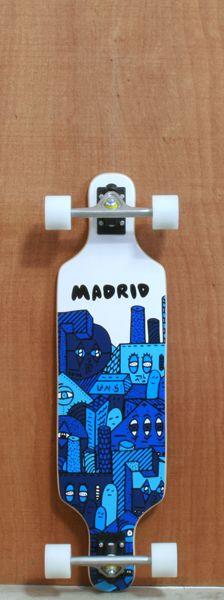 "Madrid 34"" City 2 Complete. ($216.00) >>Wish list"