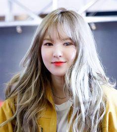 WENDY 🐿️ ¦ Son Seungwan  ¦ 웬 디 ¦ Red Velvet