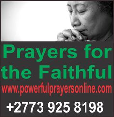 Experience the power of prayer in your life and allow Pastor Jama to pray on your behalf. On this page, you'll find Powerful Prayers for the Faithful. Powerful Prayers, Power Of Prayer, Blessing, The Incredibles, Faith, God, Places, Life, Pastor