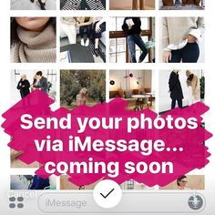 how to see all photos in imessage chat