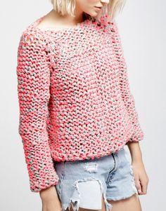 064f8b5d De 54 bedste billeder fra sweater i 2019 | Knit fashion, Knitwear og ...