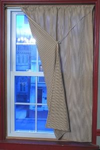 1000 Images About Prim Curtains On Pinterest Primitive