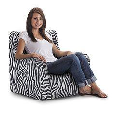Big Joe Duo Chair, Zebra Big Joe http://smile.amazon.com/dp/B00LDORIDO/ref=cm_sw_r_pi_dp_OEo3wb0JDMZRK