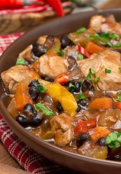 Romanian Food, Mushroom Chicken, Soul Food, Food To Make, Food Photography, Dessert Recipes, Food And Drink, Cooking Recipes, Nutrition