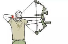 Responsible hunting, game management and wildlife conservation are important aspects of any wild game hunting, but many find the challenge of deer hunting to be the most challenging. Here are some ideas and deer hunting tips to make y Hunting Tips, Elk Hunting, Turkey Hunting, Archery Hunting, Hunting Stuff, Archery Training, Pheasant Hunting, Hunting Clothes, Bow Season