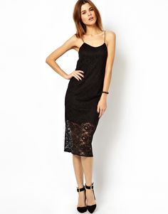Perfect party dresses under $100: 50 budget-friendly getups to take you through holiday season « fashionmagazine.com