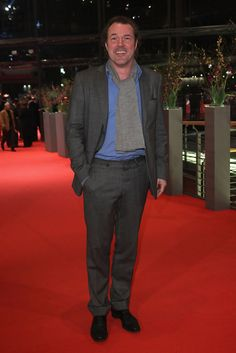 Sebastian Koch Photos Photos - Sebastian Koch attends the 'Jud Suess - Film Ohne Gewissen' (Jew Suss - Rise and Fall) Premiere during day eight of the 60th Berlin International Film Festival at the Berlinale Palast on February 18, 2010 in Berlin, Germany. - 60th Berlin Film Festival - Jud Suess - Film Ohne Gewissen - Premiere