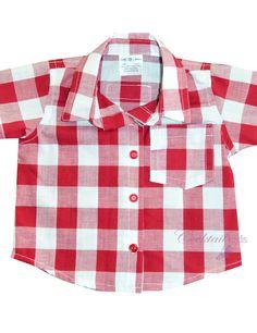 The Alabama Shirt