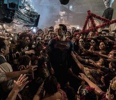 'Batman vs Superman' Leaked Soundtrack Revealed; Where to Listen? - http://www.australianetworknews.com/batman-vs-superman-leaked-soundtrack-revealed-listen/
