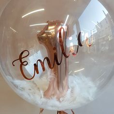 ideas for party diy ideas decorations bridal shower Balloon Centerpieces, Balloon Decorations Party, Birthday Party Decorations, Baby Shower Decorations, Balloon Display, Balloon Gift, Personalized Balloons, Custom Balloons, Bubble Balloons