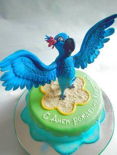 -- Rio Cake, Pasta, Desserts, Food, Tailgate Desserts, Deserts, Essen, Postres, Meals