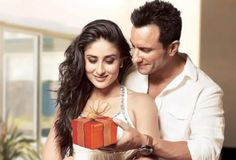 Kareena agreed to marry Saif Ali Khan on this one condition - The Express Tribune