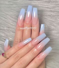 63 Trendy Nail Art Ideas for Coffin Nails 63 Trendy Nail Art Ideas for Coffin Nails Aycrlic Nails, Dope Nails, Coffin Nails, Jolie Nail Art, Trendy Nail Art, Long Nail Art, Cute Acrylic Nails, Nagel Gel, Cute Nail Designs