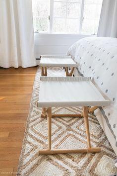 Footprints Rug Bathroom Mat Door Entry Accent Carpet Floor Patio Porch Decor