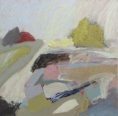 Pamela Honeyfield - Works on Canvas