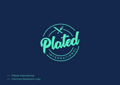 Here is a selection of best logo design works I've done in
