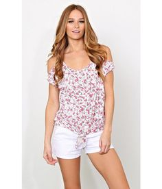 Life's too short to wear boring clothes. Hot trends. Fresh fashion. Great prices. Styles For Less....Price - $18.99-U7udUsO8