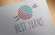 Yarn Logo on Behance