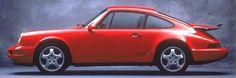 Porsche 911 964 (1988-1994)